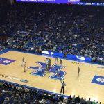 Kentucky 96, North Dakota 58; highlights, notes, box score, season stats
