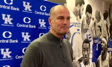 Jay Bilas and Jay Williams talk Kentucky basketball