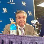 John Calipari talks roster additions, Keion Brooks and more