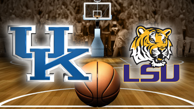 Yes, it was basket interference, but UK-LSU should have been decided before last second
