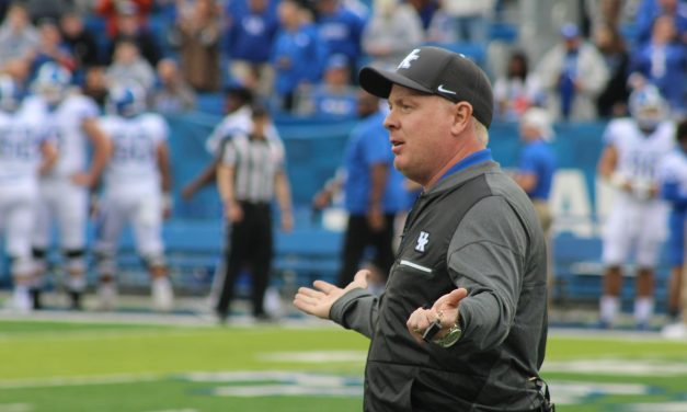 Mark Stoops recaps loss to No. 6 Florida