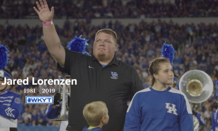 Lanny Poffo's tribute to Jared Lorenzen