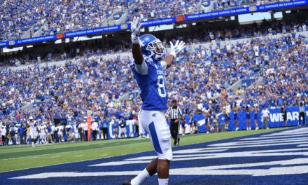 Kentucky Football 2020 Position Preview: Wide Receivers