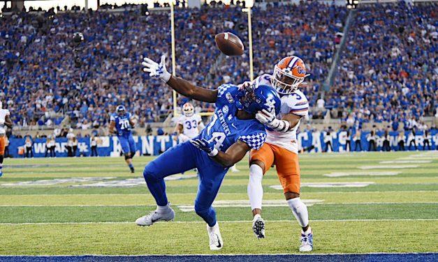 Kentucky Florida Game Story, MVP & Highlights