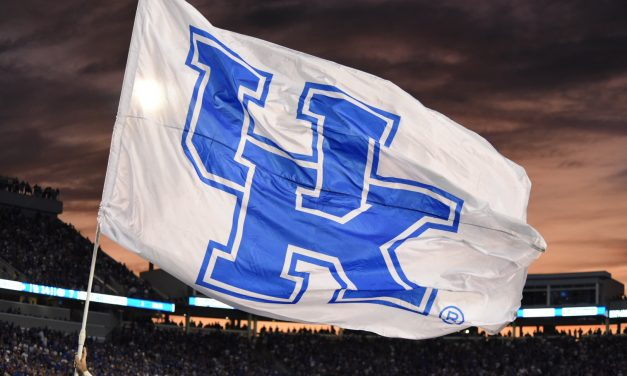 Entire Kentucky Football team and staff test negative for COVID-19; three active cases across UK Athletics