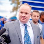 Stoops has weathered critics who were loudest after past loss to Florida