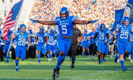 Xavier Peters transferring to Garden City Community College, future return to UK possible