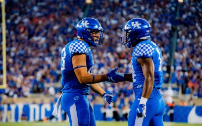 Kentucky vs. U-T Martin: Game Preview And Prediction