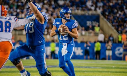 Kentucky vs. Mississippi State: Game Preview and Prediction