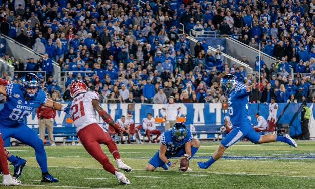 Kentucky Football 2020 Position Preview: Specialists