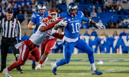 Kentucky vs. Tennessee: Game Preview And Prediction