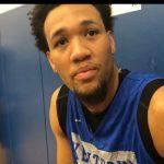 2019 Kentucky Men's Basketball Media Day Player Interviews