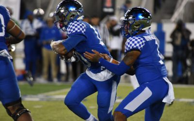 Kentucky Arkansas Game Story, MVP & Highlights