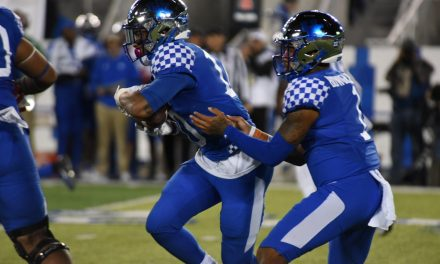 Kentucky Arkansas Game Story, MVP & Highlights