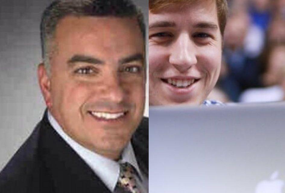 Derek Terry and Jeff Piecoro September 7, 2020
