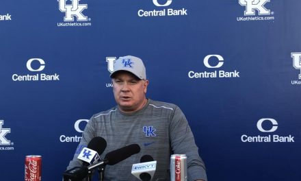 Mark Stoops Final Press Conference Pre Missouri