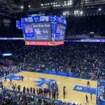 Evansville Shocks No. 1 Kentucky : Recap, MVP & Highlights