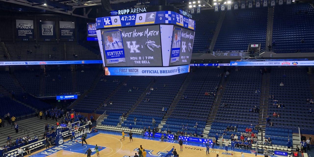 Kentucky Beats Kentucky State: Observations, MVP & Highlights