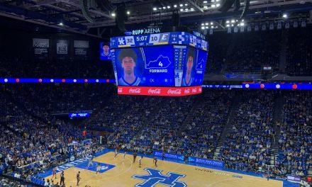 No. 2 Kentucky Rolls Over EKU: Recap, MVP & Highlights