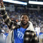 Former Wildcats Josh Allen and Larry Warford are NFL Pro Bowl bound