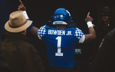 Bowden's departure should not trigger panic in BBN