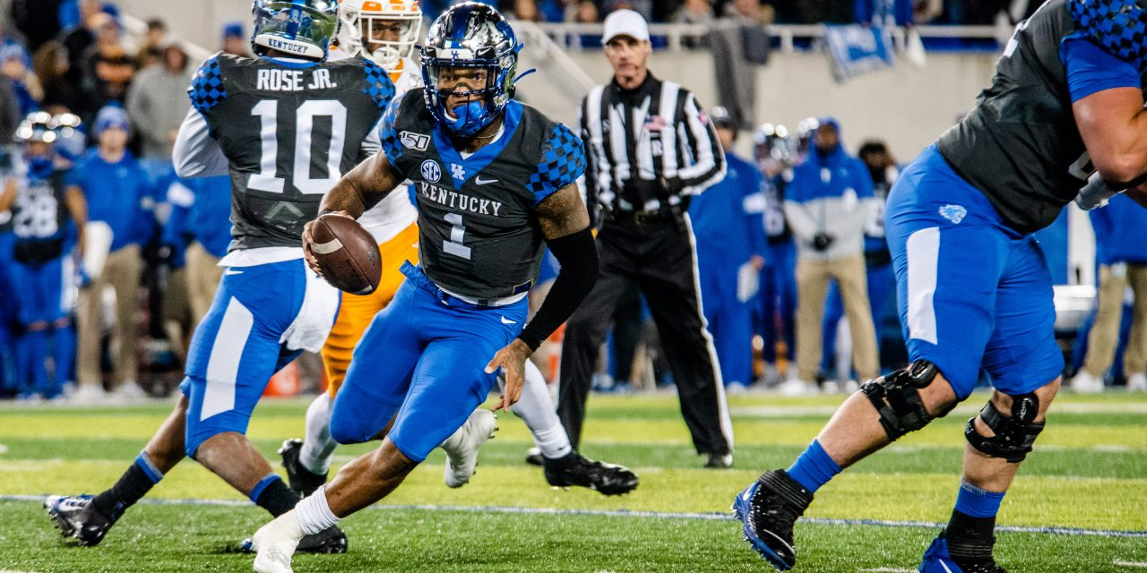 Kentucky Players And Assistant Coaches Recap Loss To Tennessee