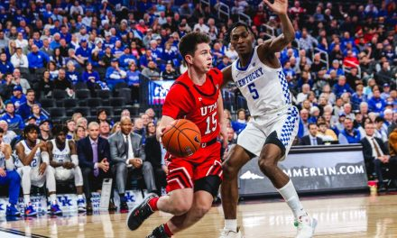 No. 6 Kentucky upset by Utah: Recap & MVP