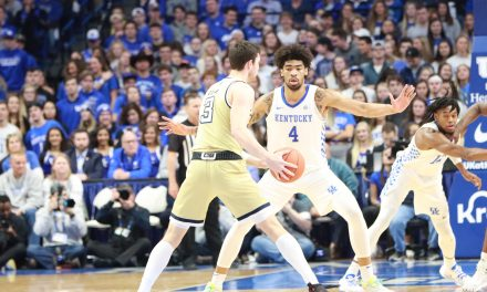 Nick Richards left off list of Kareem Abdul-Jabbar Award finalists