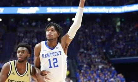 Kentucky Basketball to play Richmond next season, plans to still play in London