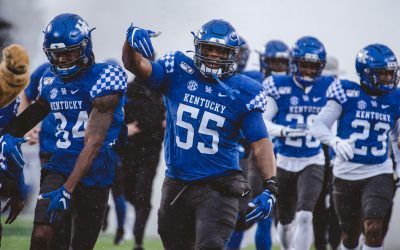 """Kentucky transfer Davoan """"Day Day"""" Hawkins commits to Tennessee State"""