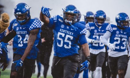 Kentucky Football: Spring roster number news