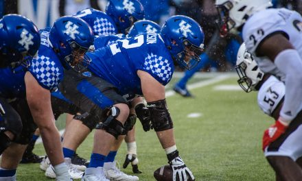 Football Cats must forget missed opportunity and face Rebels head-on