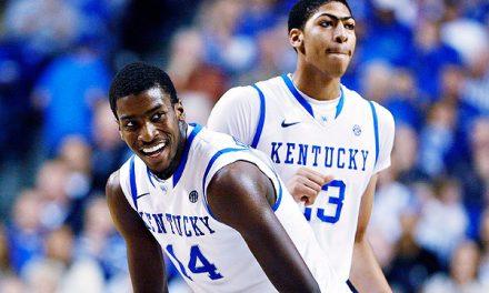 Kentucky Basketball: The All-Decade team (2010s)