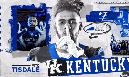 Kentucky Football: Cats sign four-star Bowing Green native Vito Tisdale
