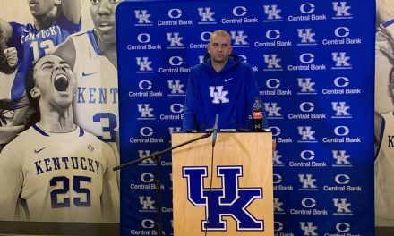 Transcript: Joel Justus, Ashton Hagans and Nate Sestina preview Vanderbilt