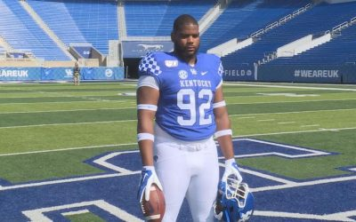 Phil Hoskins granted extension waiver, will return to Kentucky
