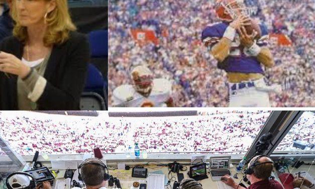 Debbie Antonelli, Chris Doering & Neil Price January 9th, 2020