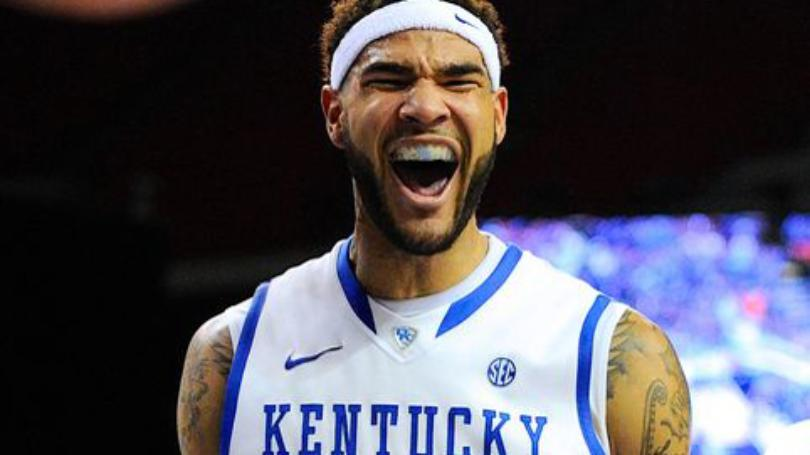 Willie Cauley-Stein reportedly traded to Dallas Mavericks
