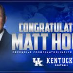 Former Kentucky defensive coordinator Matt House reaches Super Bowl with Kansas City Chiefs
