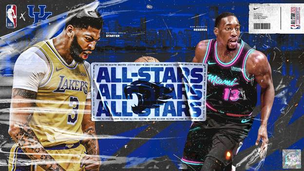 Former Wildcat Bam Adebayo named NBA all-star