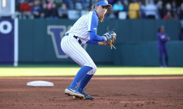 Kentucky Softball opens season with two wins