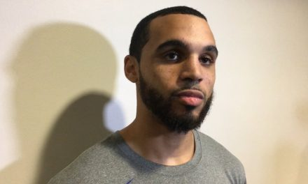 Former Wildcat Mychal Mulder to sign 10-day contract with Golden State Warriors