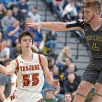 Isaac DeGregorio to join Kentucky as a walk-on