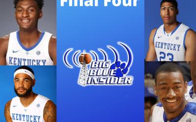 Final Four: Who's the best Wildcat of the Calipari era