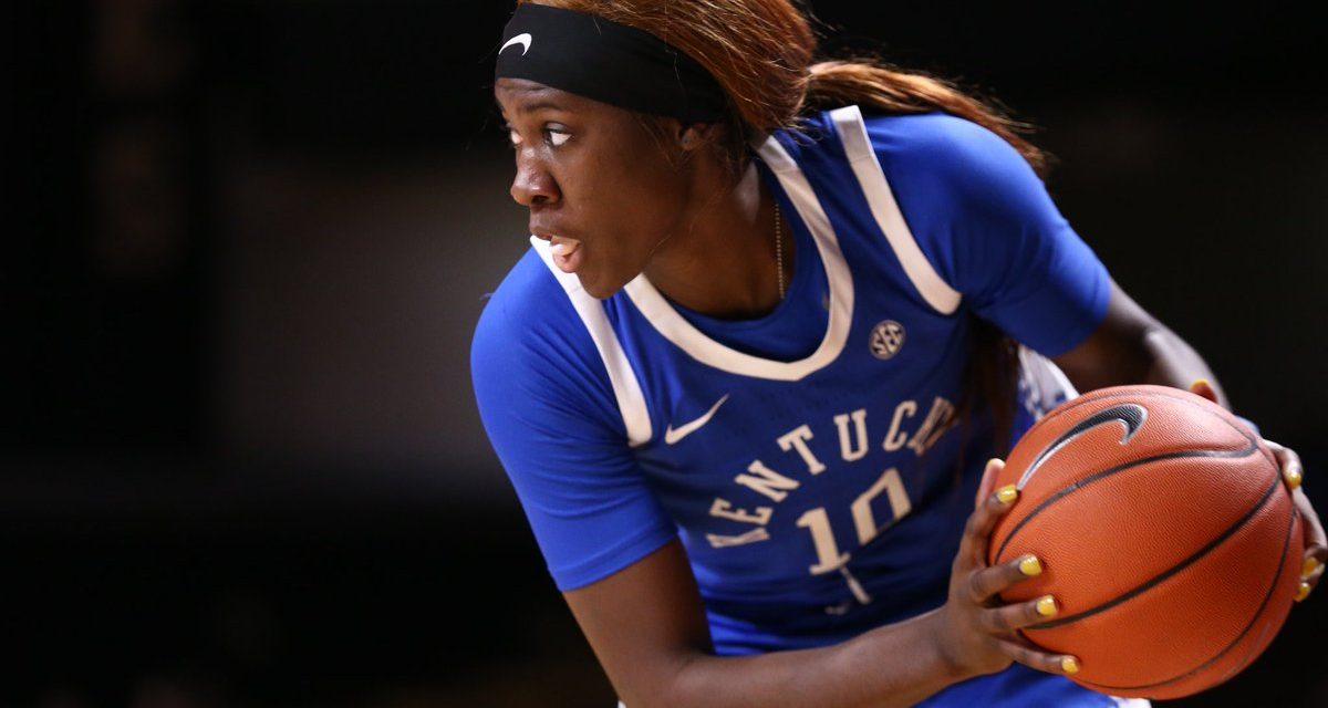 Kentucky secures third seed in SEC Tournament, drops regular season finale to Vanderbilt