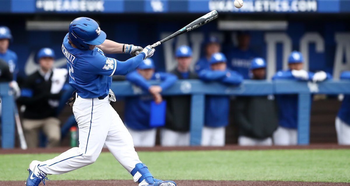 Kentucky Baseball: 2020 season in review
