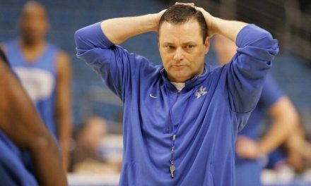 Billy Gillispie named head coach at Tarleton State