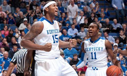 Best Kentucky Wildcats to wear No. 15