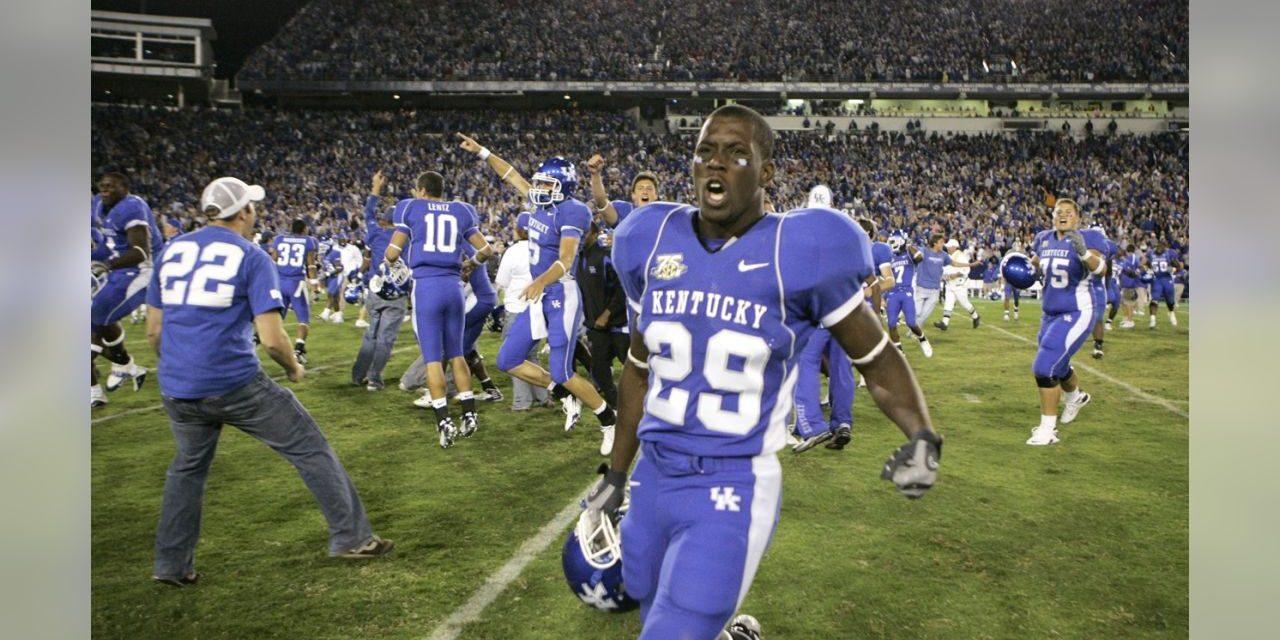 Best Kentucky Wildcats to wear No. 29