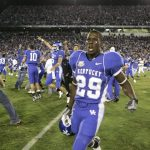 Best Kentucky Wildcats to wear No. 29